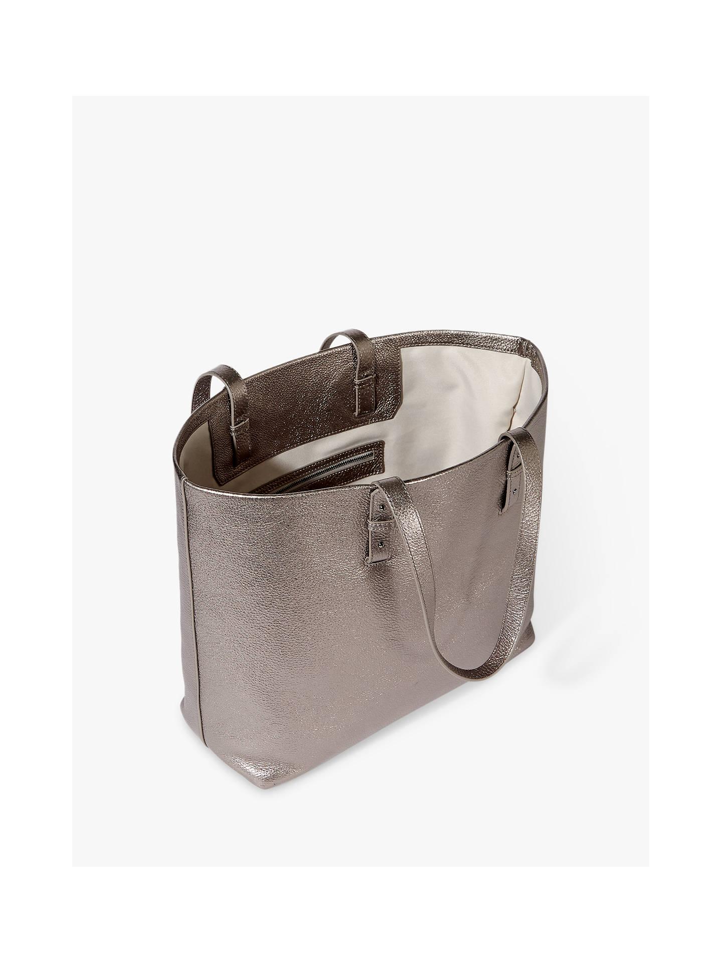 Jigsaw Bridget Leather Bag at John Lewis   Partners 42d24673efe2c