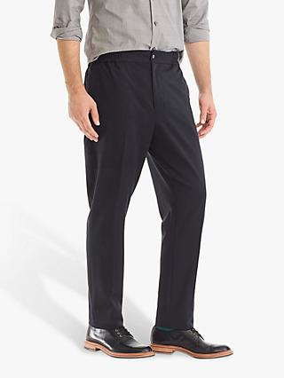 J.Crew Tailored Trousers, Blue