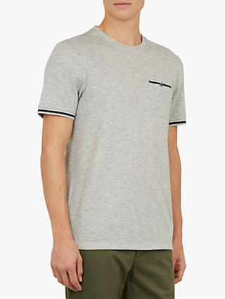 Ted Baker Khaos Soft Touch T-Shirt
