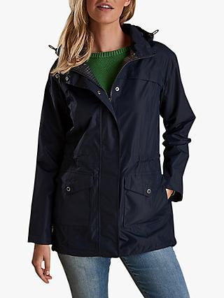 8c185c4c658 Barbour Dalgetty Waterproof Hooded Jacket