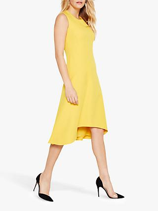 Damsel in a Dress Camilla Sleeveless Dress, Yellow