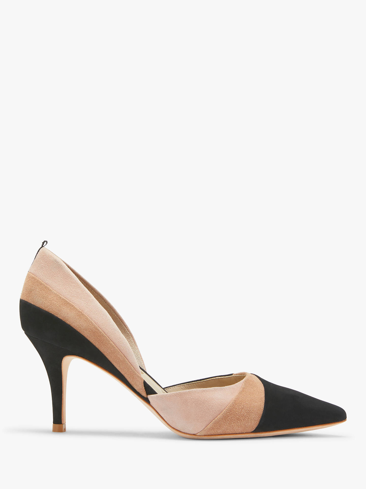 76e31a1f81f4 Buy Boden Henrietta Block Colour Court Shoes