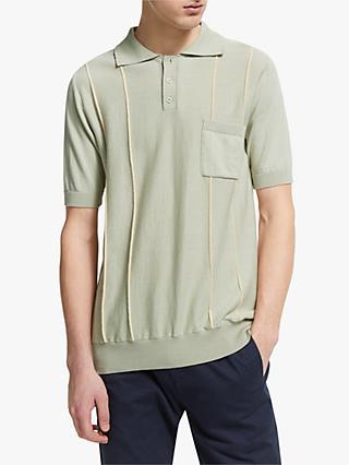 Men s Polo Shirts   Polo Ralph Lauren, Fred Perry, Hackett   John Lewis 9c4d9efd37