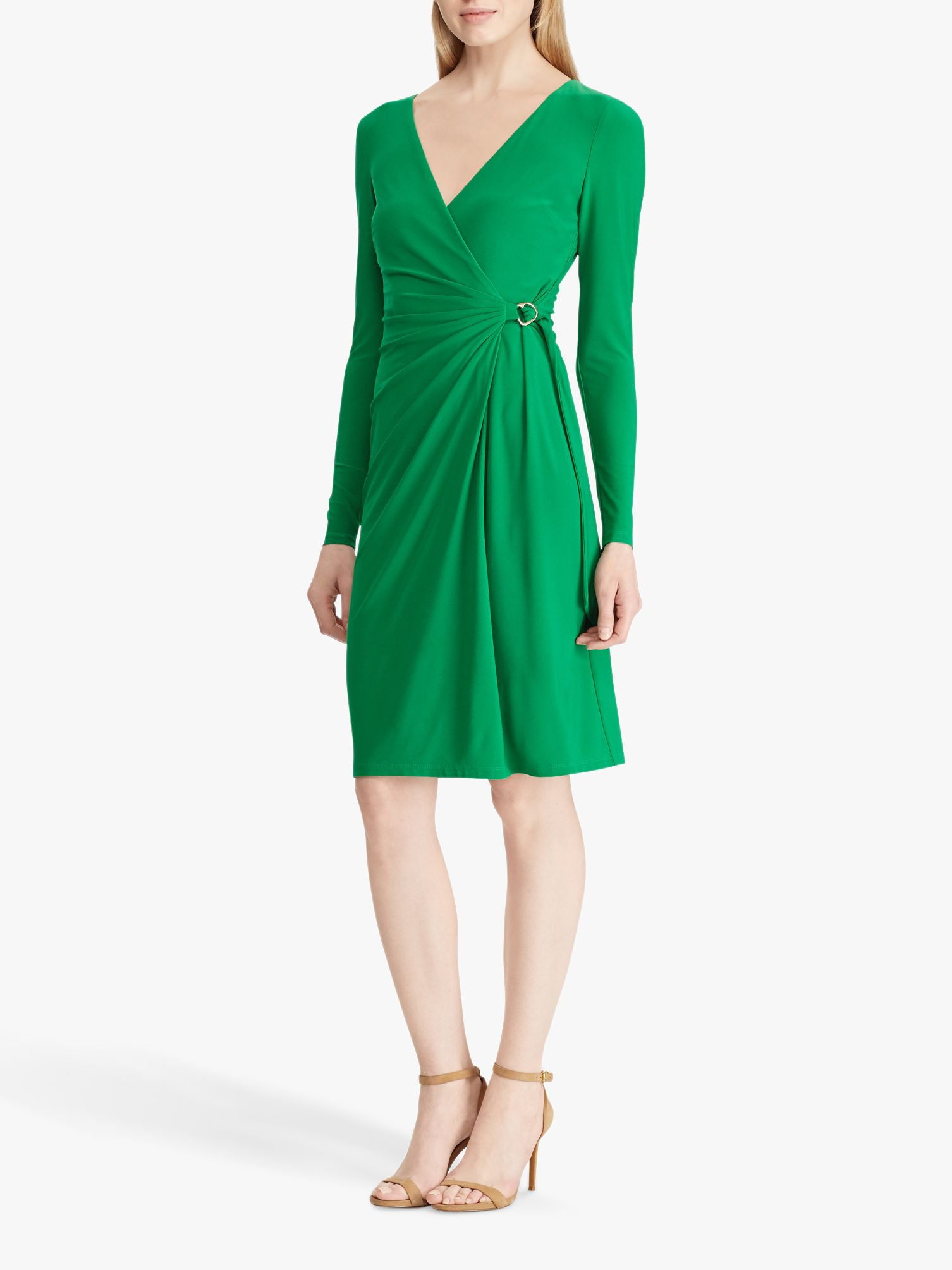 a483eb5979b Lauren Ralph Lauren Casondra Dress