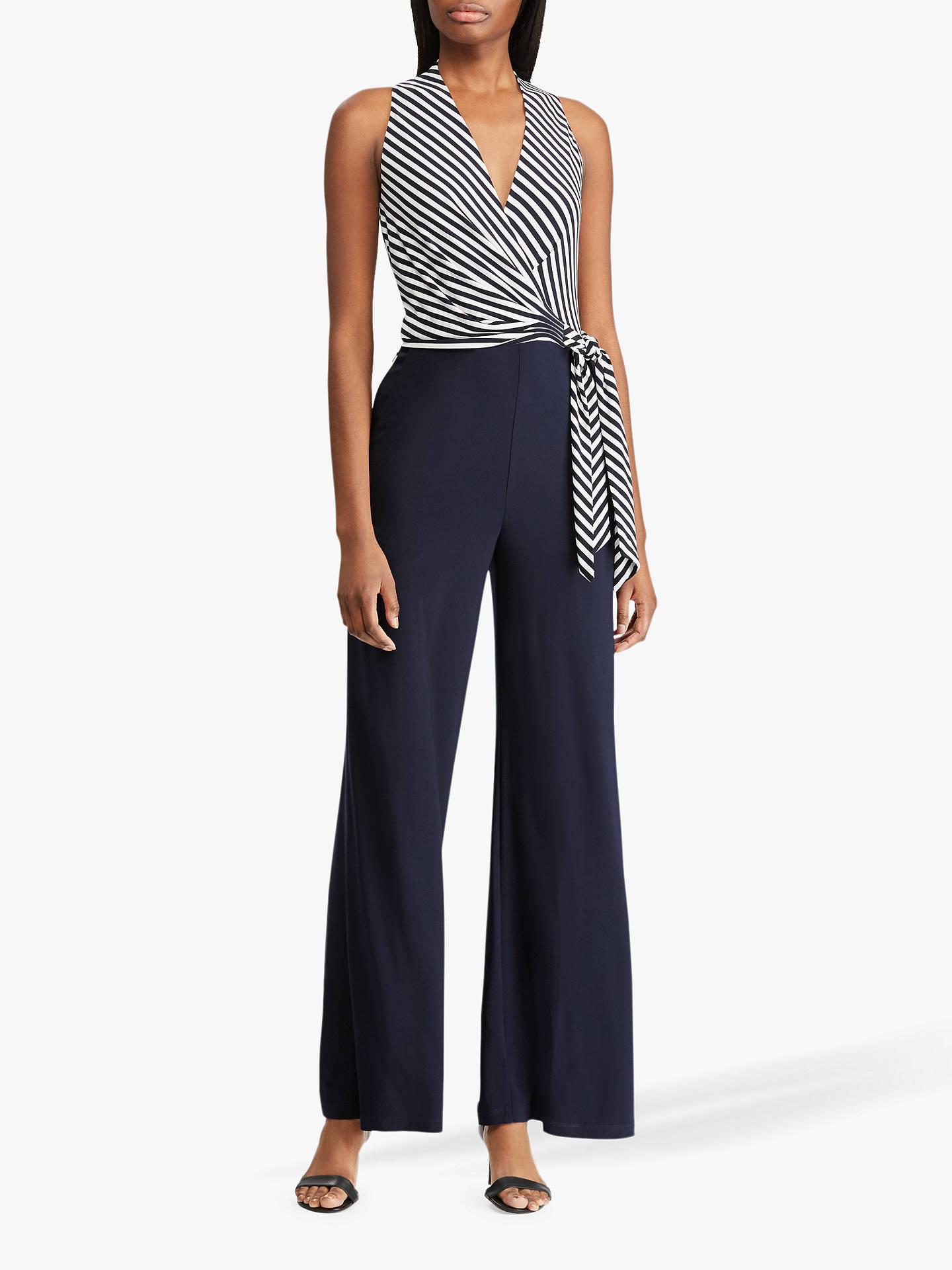 5a79cbf750f5 Buy Lauren Ralph Lauren Ritanna Jumpsuit