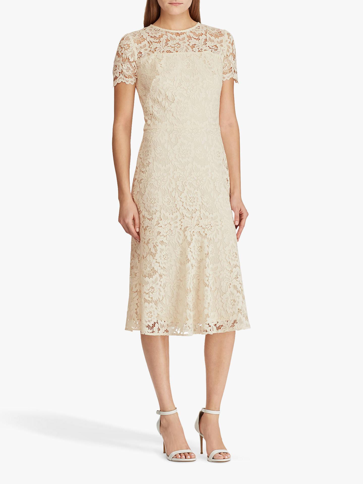 1e78f7b5d15 Buy Lauren Ralph Lauren Loki Lace Cocktail Dress
