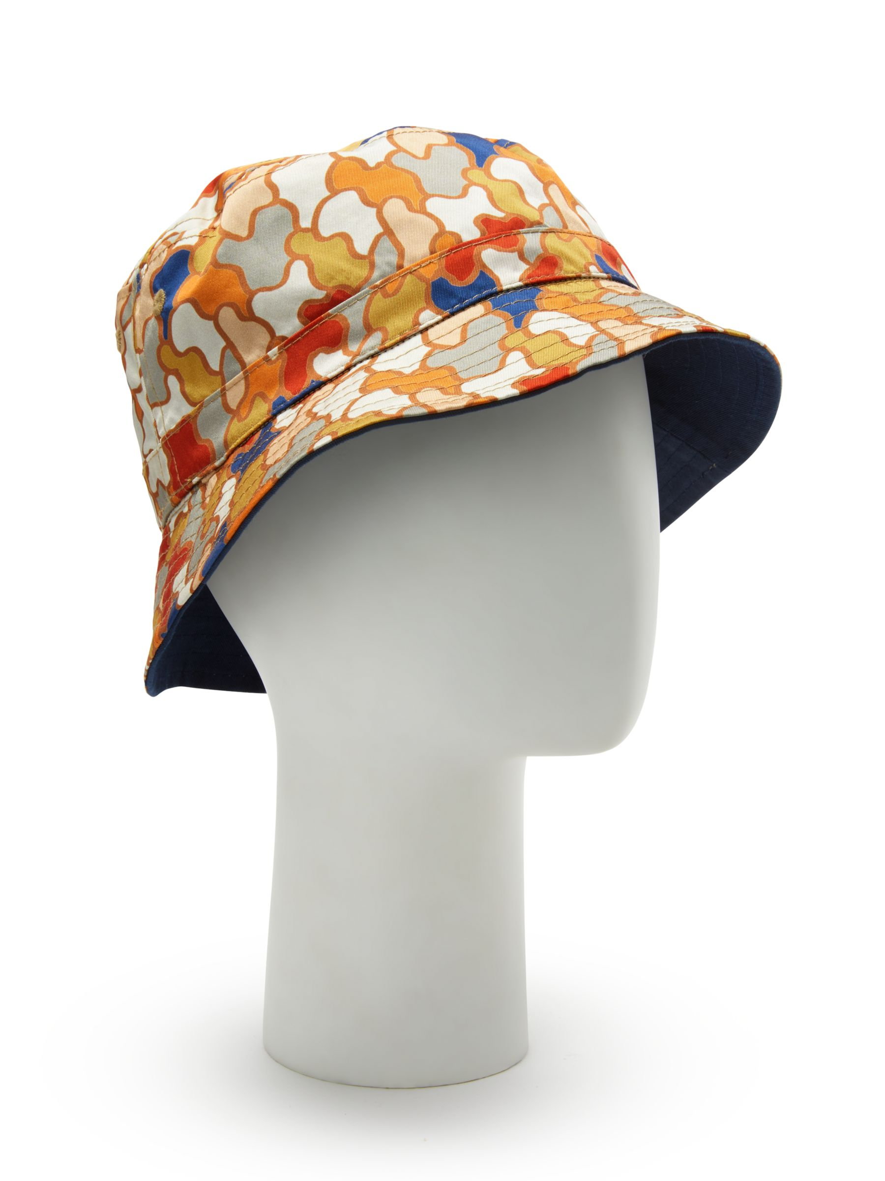 22dadc5ac3388 Far Afield Reversible Bucket Hat, Jazz Camo at John Lewis & Partners