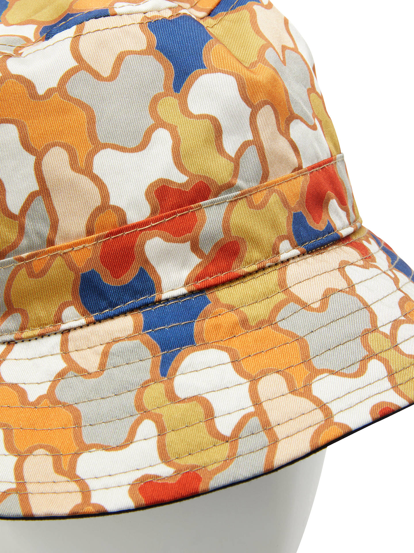 9e2a3535dde4b ... Buy Far Afield Reversible Bucket Hat, Jazz Camo Online at johnlewis.com