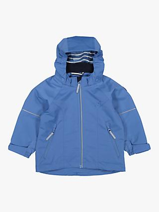 Polarn O. Pyret Baby Shell Coat