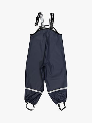 Polarn O. Pyret Children's Rain Trousers