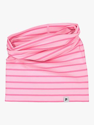 Polarn O. Pyret Children's Neck Warmer, One Size, Pink