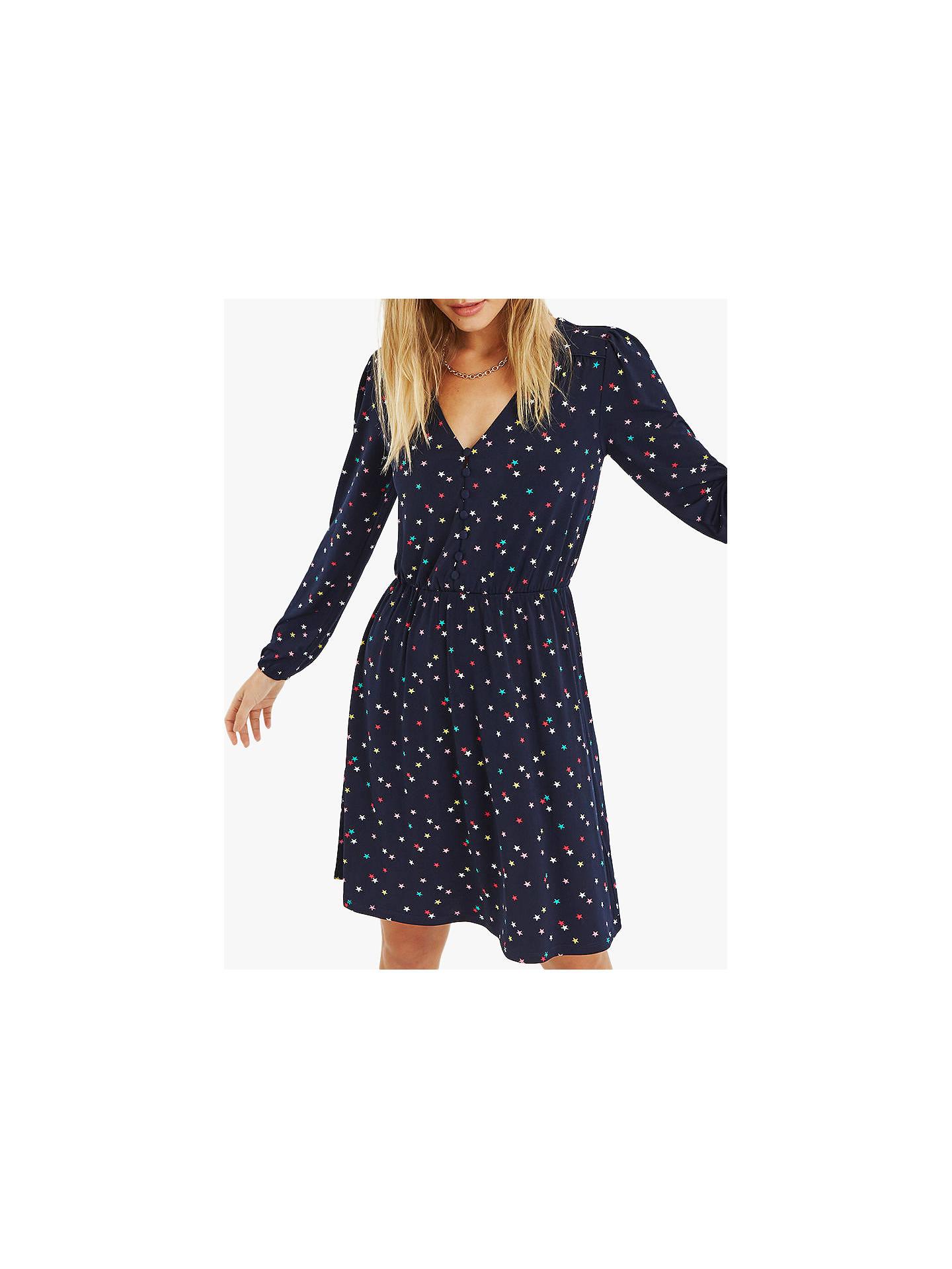 c77409181b BuyOasis Star Button Down Dress