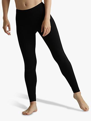 M Life Practice Yoga Leggings, Black