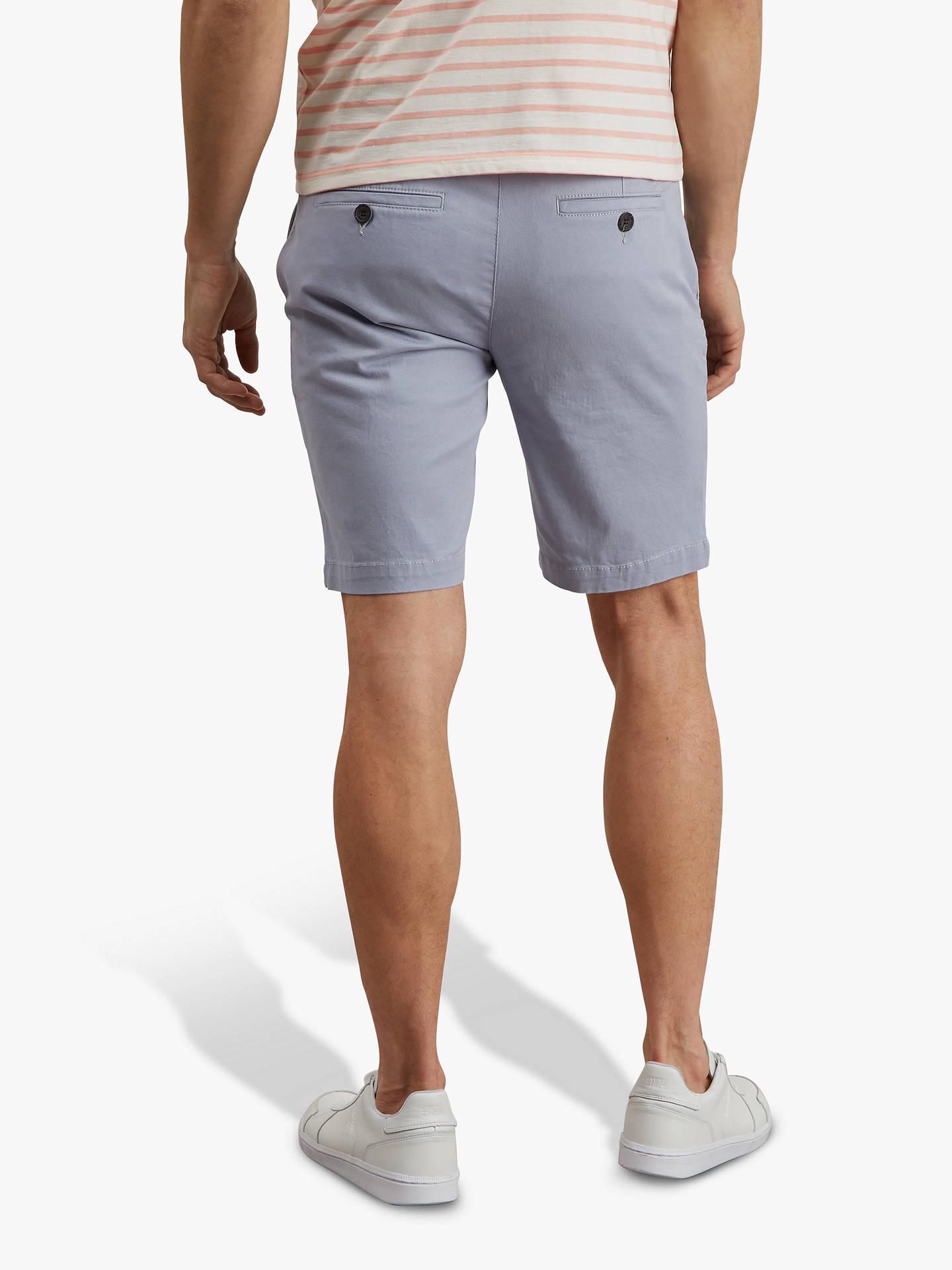 world-wide selection of presenting elegant and sturdy package Lyle & Scott Chino Shorts, Cloud Blue at John Lewis & Partners