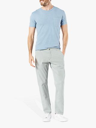 Dockers Smart 360 Flex Alpha Slim Tapered Trousers