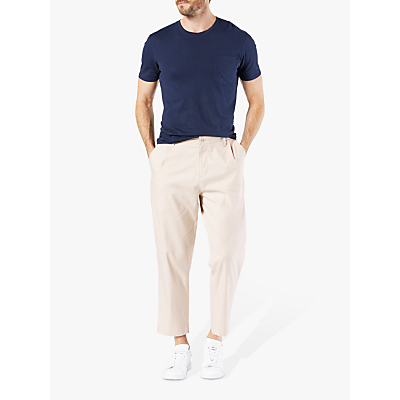 Dockers Cropped Tapered Chinos
