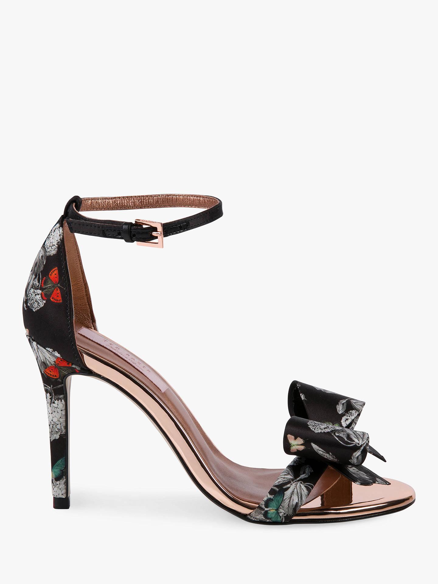 e3a26a74576 Buy Ted Baker Bowdalp Narnia Stiletto Heel Sandals