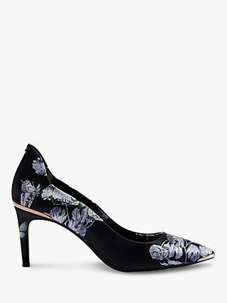 0651c933dc4f Ted Baker Vyxynp Narnia High Heel Court Shoes