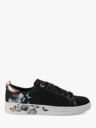 d429bbdc968c2b Ted Baker Orosa Lace Up Trainers