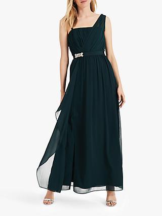 Emerald Green Shawl for Bridesmaid Dresses
