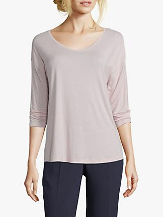 Betty & Co. Three-Quarter Sleeved T-Shirt