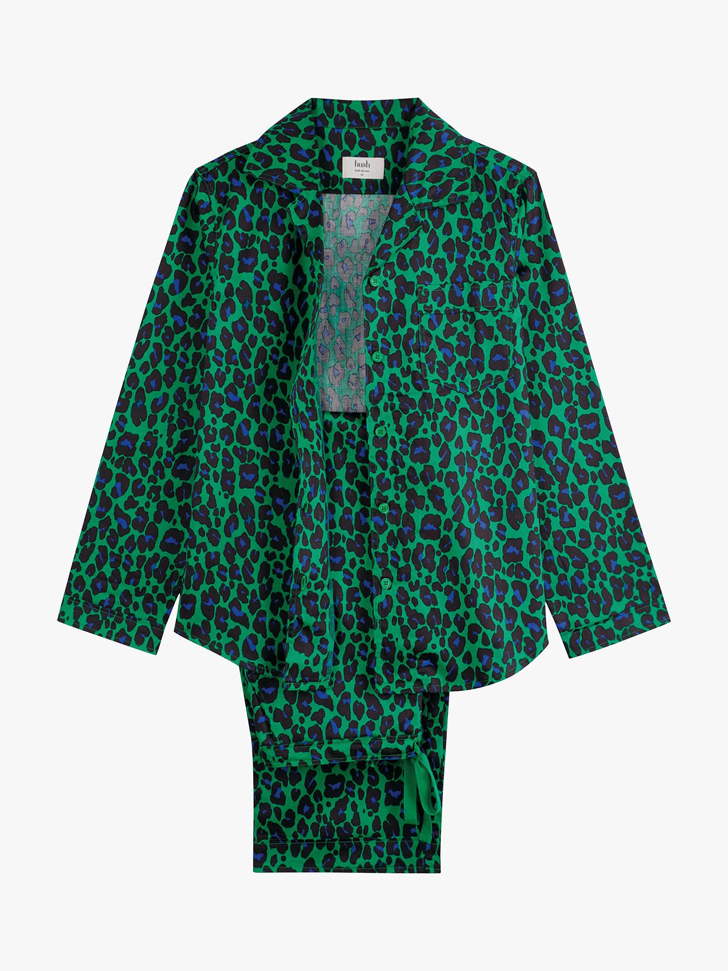 ... Buyhush Bright Leopard Print Cotton Pyjama Set 608745fcd