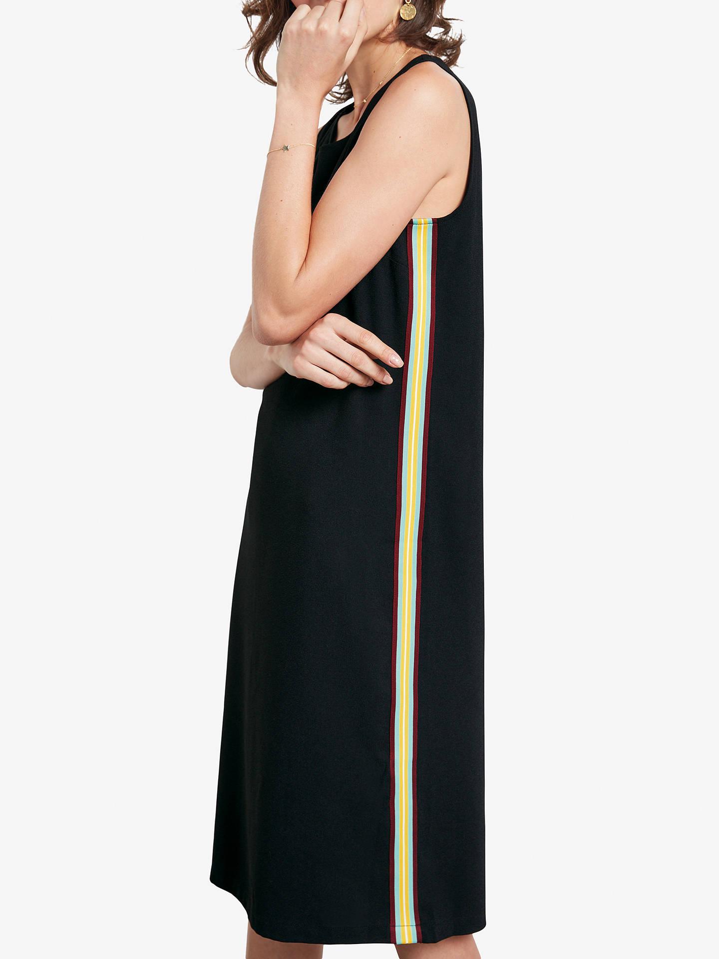2537b3e936b Buy hush Laurie Side Stripe Relaxed Dress
