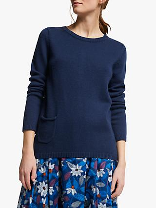 aff6191a93e Seasalt Lino Cut Jumper