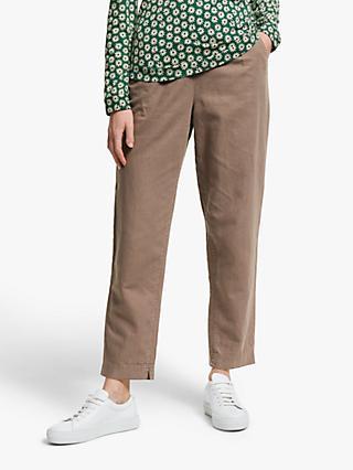 d8b8720ef3 Seasalt Nanterrow Trousers, Rope