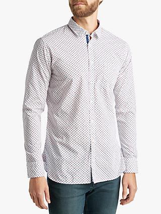 ea21549581c HUGO BOSS | Casual | Men's Shirts | John Lewis & Partners