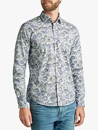efde7868c HUGO BOSS | Men's Shirts | John Lewis & Partners