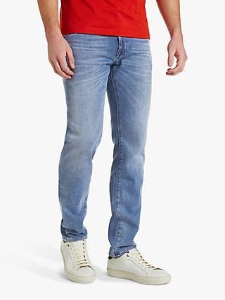 BOSS Maine Jeans, Bright Blue