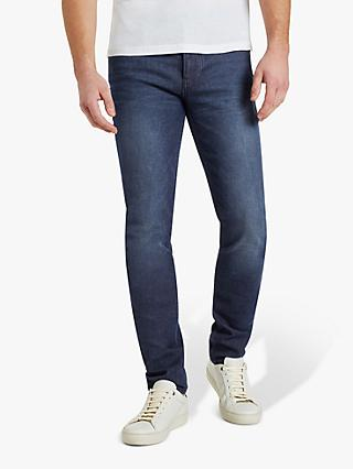 f332a835a842 BOSS Taber Tapered Fit Jeans