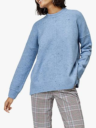 Warehouse Neppy Cosy Jumper
