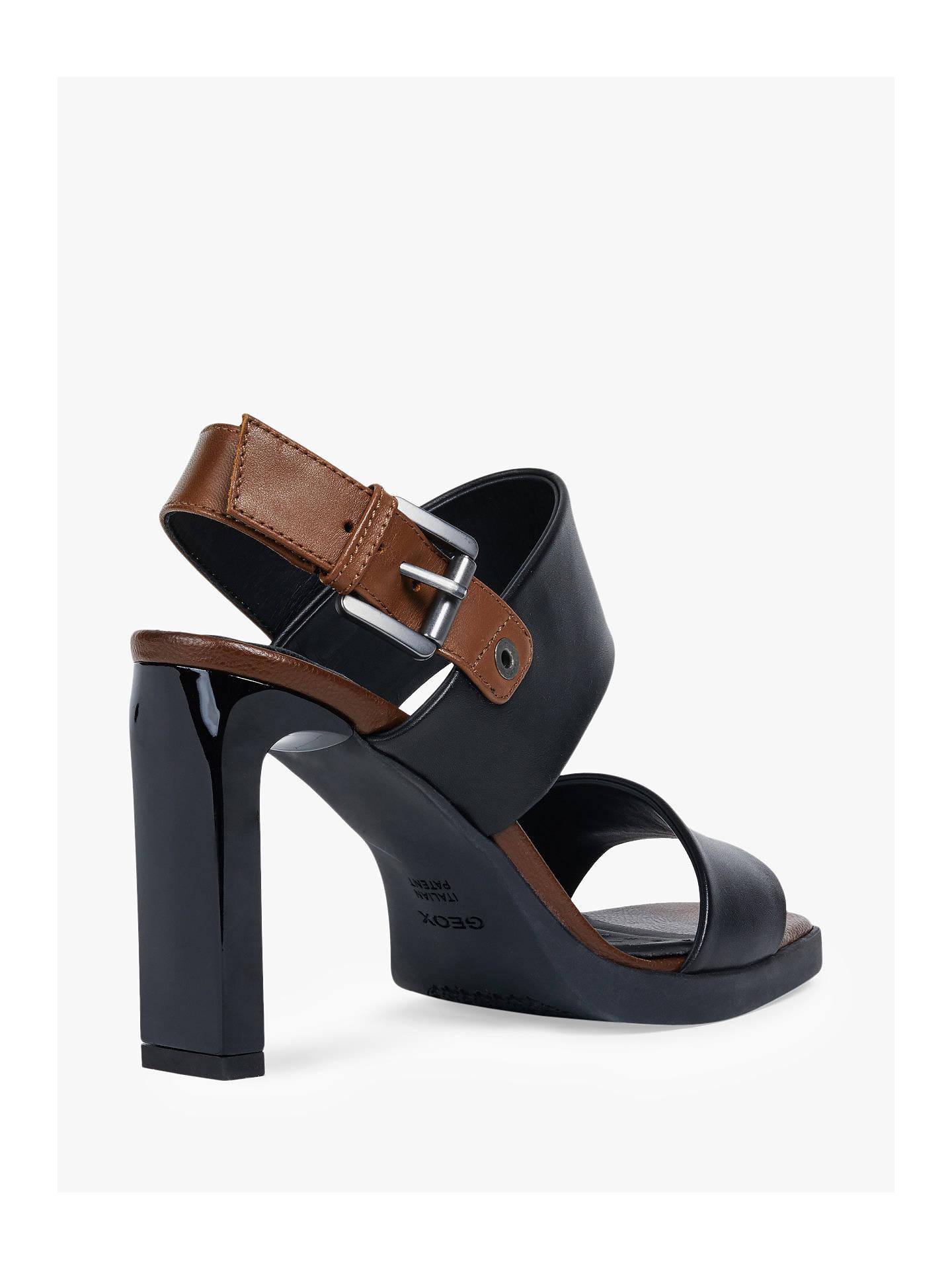 22b2e8c55d4 Geox Women s Jenieve Heeled Sandals at John Lewis   Partners