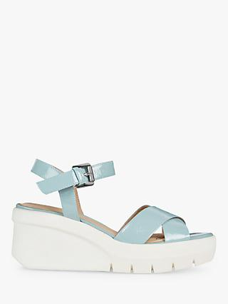 894703cb87df5 Geox Women s Torrence Flatform Sandals