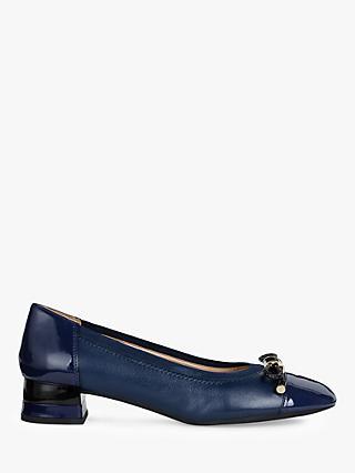47d2cef0ed Blue Court Shoes | Women's Shoes | John Lewis & Partners