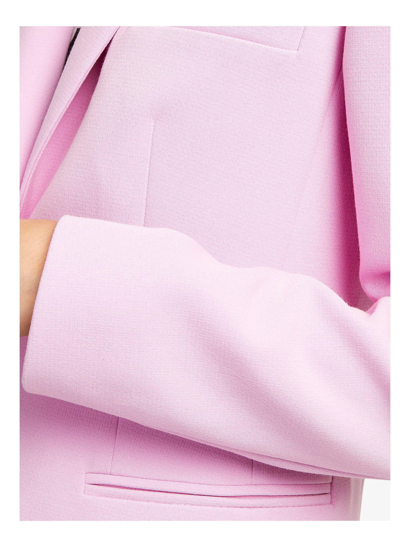 Buy French Connection Sundae Tailored Jacket, Kyoto Blossom, 8 Online at johnlewis.com