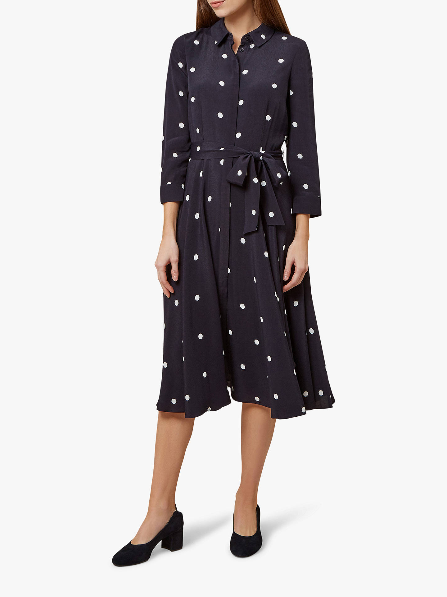 25a73913fd6c Buy Hobbs Lainey Shirt Dress