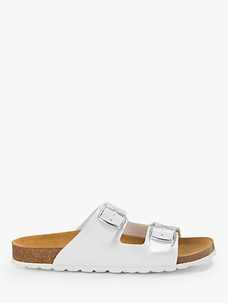 80b6c1e6c51b John Lewis   Partners Lexi Double Strap Sandals