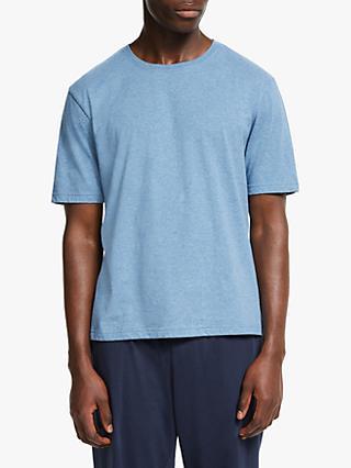 1f96f5142bd John Lewis   Partners Melange Organic Cotton Lounge T-Shirt