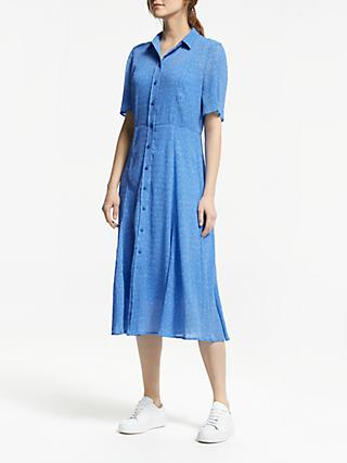 ba28961cf8f Numph Jobeth Shirt Dress