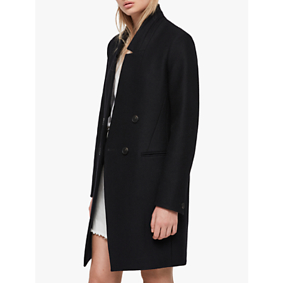 Image of AllSaints Adrea Tailored Coat