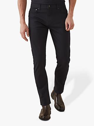 c1b7316f6 Reiss Deep-Stay Slim Jeans