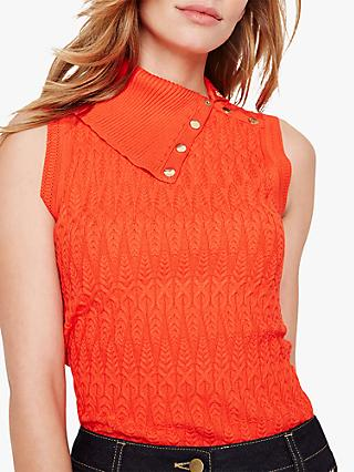 Damsel in a Dress Amelie Knit Top