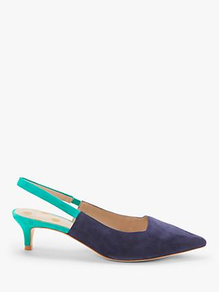 07ca80e0de1c Boden Florrie Sling Back Court Shoes