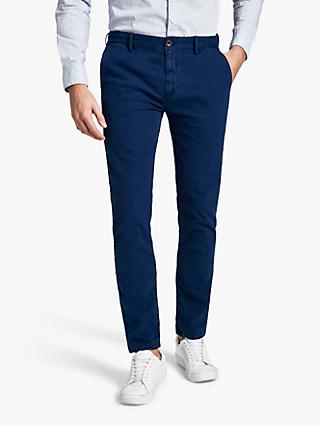 HKT Regular Stretch Chinos