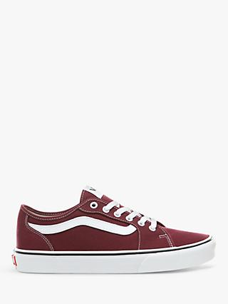 f7c47473041b Vans Filmore Lace Up Trainers