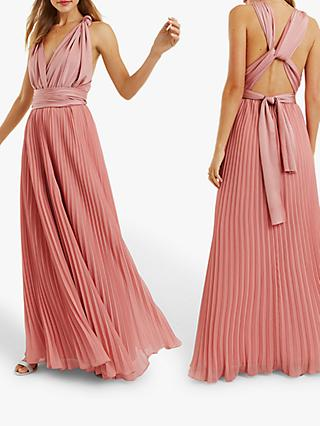 Oasis Multi Way Maxi Dress