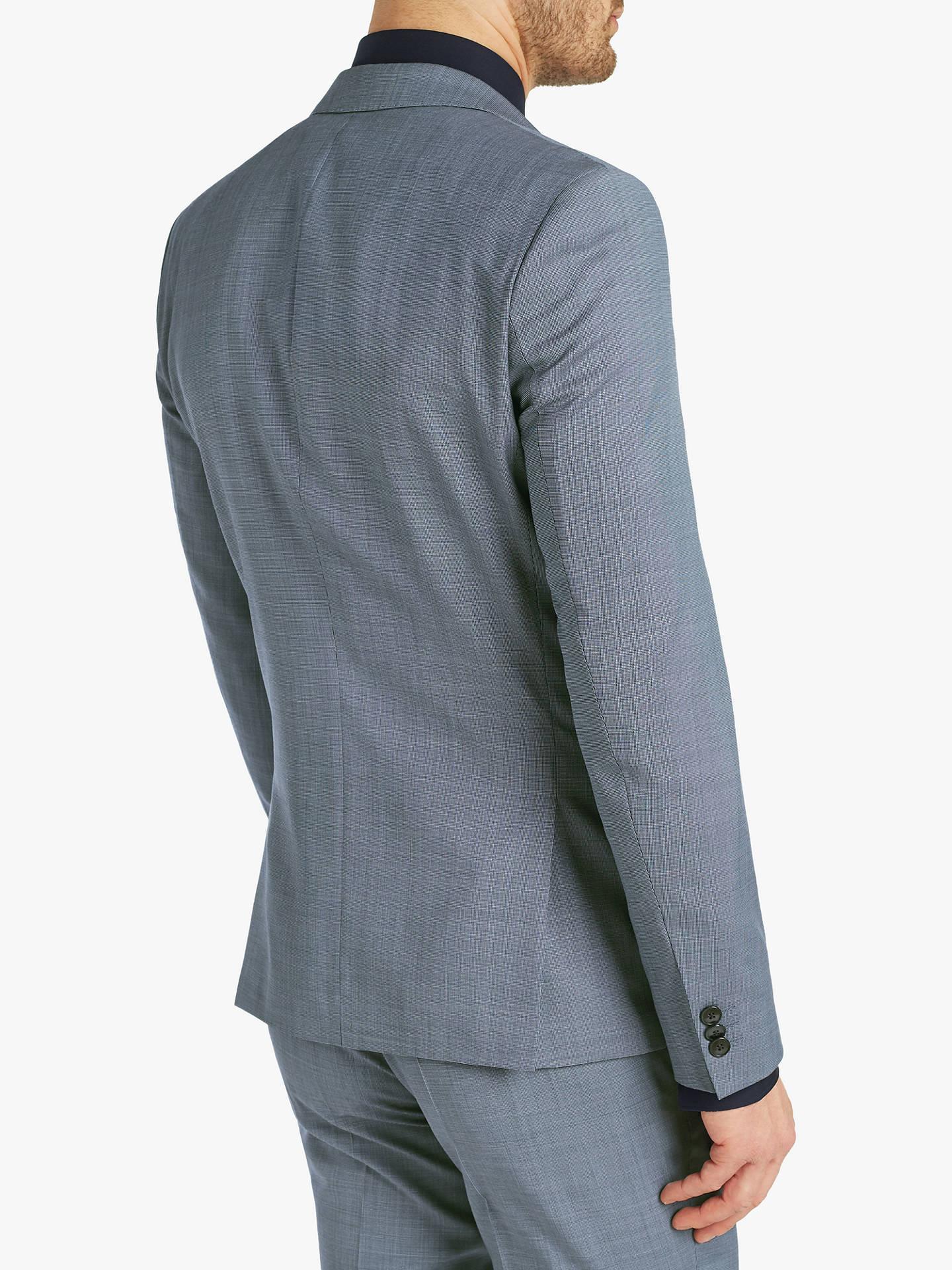 c11c2273ef0 ... Buy HUGO by Hugo Boss Arti 182 Pin Dot Wool Super Slim Suit Jacket